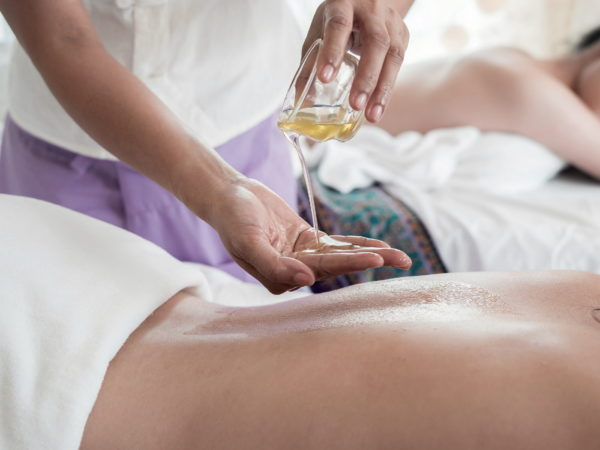 The Many Benefits Of Getting A Massage